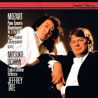 Mitsuko Uchida, English Chamber Orchestra, Jeffrey Tate – Mozart: Piano Concerto No. 17; Quintet For Piano & Wind