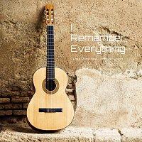 Přední strana obalu CD I Remember Everything (feat. John Jameson)