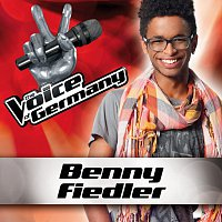 Benny Fiedler – Eiserner Steg [From The Voice Of Germany]