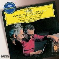 Géza Anda – Brahms: Piano Concerto No. 2 / Grieg: Piano Concerto