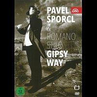 Pavel Šporcl – Gipsy Way – DVD