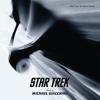 Michael Giacchino – Star Trek [Music From The Motion Picture]