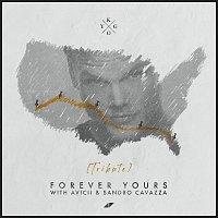 Kygo, Avicii, Sandro Cavazza – Forever Yours [Avicii Tribute]