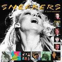 Sneakers, Sanne Salomonsen – Sneakers & Sanne Salomonsen [Digital Edit Version]