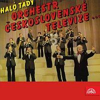 Orchestr Čs. televize, Václav Zahradník – Haló, tady Orchestr Československé televize...