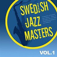 Arne Domnérus – Swedish Jazz Masters Vol. 1