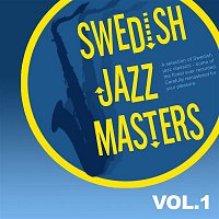 Various Artists.. – Swedish Jazz Masters Vol. 1