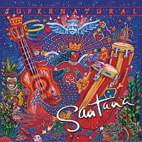 Santana – Supernatural (Remastered)
