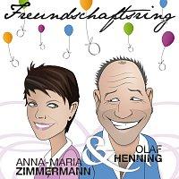 Anna-Maria Zimmermann – Freundschaftsring