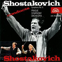 Symfonický orchestr hl. m. Prahy FOK, Maxim Šostakovič – Šostakovič: Symfonie č. 5