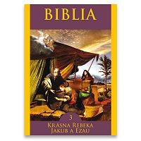 Rudolf Pepucha, Vladimír Jedľovský, Anton Vaculík, Ľuboš Kostelný – Biblia 3 / Bible 3