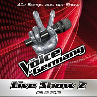 The Voice Of Germany – 06.12. - Alle Songs aus Liveshow #2