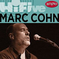 Marc Cohn – Rhino Hi-Five: Marc Cohn
