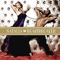 Přední strana obalu CD Heartbreaker