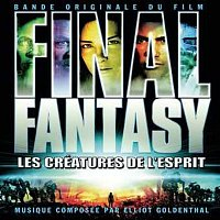 Elliot Goldenthal, Dirk Brosse, London Symphony Orchestra, London Voices – Final Fantasy - OMPS