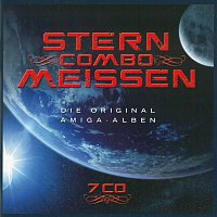 Stern-Combo Meissen – Die Original Amiga-Alben