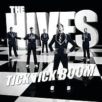 The Hives – Tick Tick Boom [International CD 2 Track]
