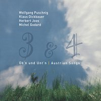Wolfgang Puschnig – 3 And 4