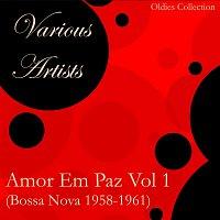 Různí interpreti – Amor Em Paz Vol 1 (Bossa Nova)