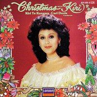 Kiri Te Kanawa, Philharmonia Orchestra, Carl Davis – Christmas with Kiri