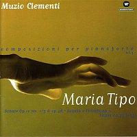 Maria Tipo – Composizioni per pianoforte Vol. 3