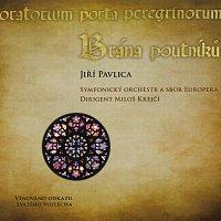 Jiří Pavlica – Brána poutníků (CD+DVD) CD+DVD
