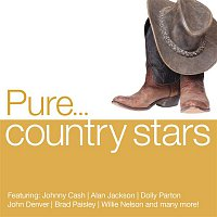 Various  Artists – Pure... Country Stars