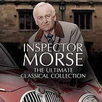 Alicia de Larrocha, Wolfgang Amadeus Mozart – Inspector Morse The Ultimate Classical Collection