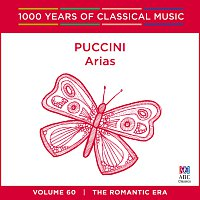 Antoinette Halloran, Rosario La Spina, Queensland Symphony Orchestra – Puccini: Arias [1000 Years of Classical Music, Vol. 60]