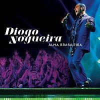Přední strana obalu CD Alma Brasileira [Ao Vivo / Edicao Especial]
