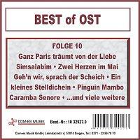 Amélie Baeker – Best of Ost, Folge 10