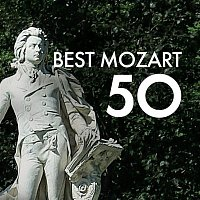Sir Neville Marriner, Academy of St Martin-in-the-Fields – 50 Best Mozart