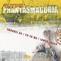 James Tocco, John Corigliano – Corigliano: Phantasmagoria (Remastered)