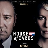 Jeff Beal – House Of Cards: Season 4 [Music From The Netflix Original Series]
