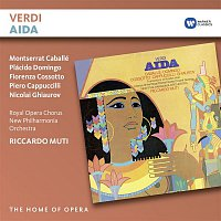 Riccardo Muti – Verdi: Aida – CD