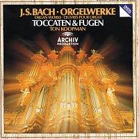 Ton Koopman – Bach, J.S.: Toccatas & Fugues BWV 538; BWV 540; BWV 564; BWV 565