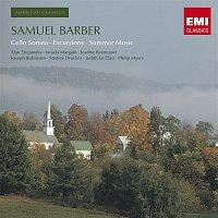 Israela Margalit – American Classics: Samuel Barber