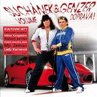 Richard Genzer, Michal Suchánek – Volume doprava!