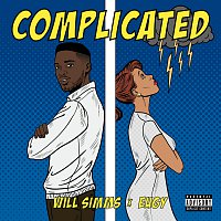 Will Simms, Eugy – Complicated