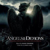 Hans Zimmer, Joshua Bell, Lorne Balfe, Atli Orvarsson – Angels & Demons
