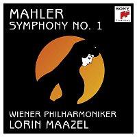 "Lorin Maazel, Wiener Philharmoniker, Gustav Mahler – Mahler: Symphony No. 1 in D Major ""Titan"""