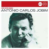 Přední strana obalu CD One Note Samba (Jazz Club)