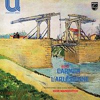 Orchestre des Concerts Lamoureux, Igor Markevitch – Bizet: Carmen Suite No. 1 & No. 2; L'Arlésienne Suite No. 1 & No. 2