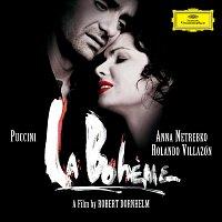 Anna Netrebko, Rolando Villazón, Boaz Daniel, Nicole Cabell, Stéphane Degout – Puccini: La Boheme [Original Motion Picture Soundtrack  / Live]