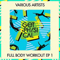 DJ Le Roi, Roland Clark – Full Body Workout EP 1