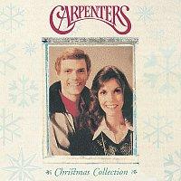 Přední strana obalu CD Christmas Collection