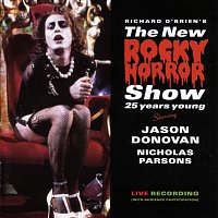 rocky horror picture show dammit janet mp3