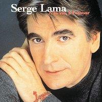 Serge Lama – A La Vie, A L'Amour