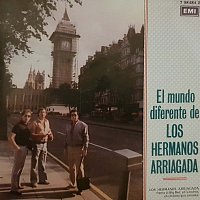 Los Hermanos Arriagada – El Mundo Diferente De [Remastered]
