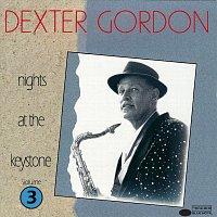Dexter Gordon – Nights At The Keystone, Volume 3